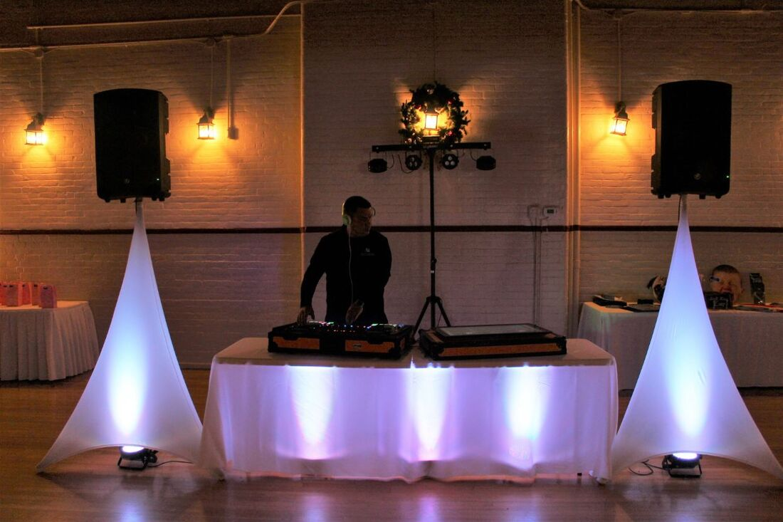 dj for graduation party