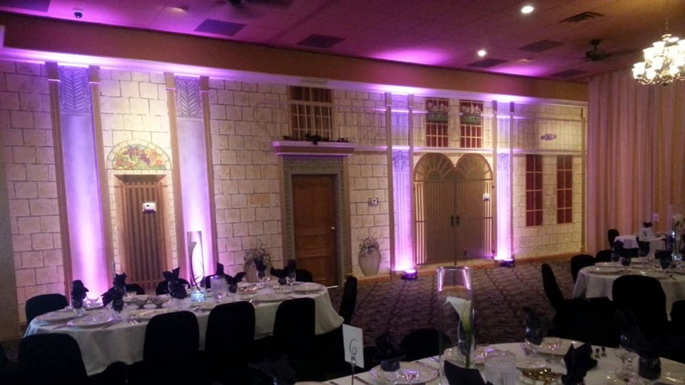 Lucarelli's Banquet wedding and event hall Lackawanna NY